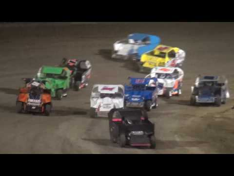 Indee Micro Mod feature Independence Motor Speedway 5/5/18