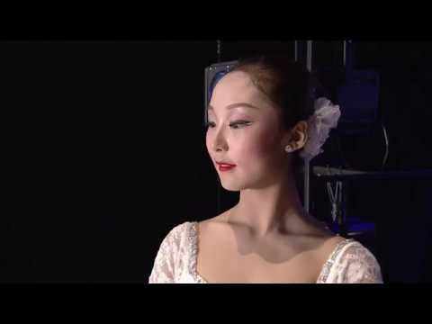 Xinyue Zhao, 309 - Prize Winner - Prix de Lausanne 2018, classical