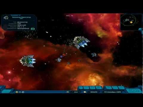 Космические рейнджеры 2 Обзор