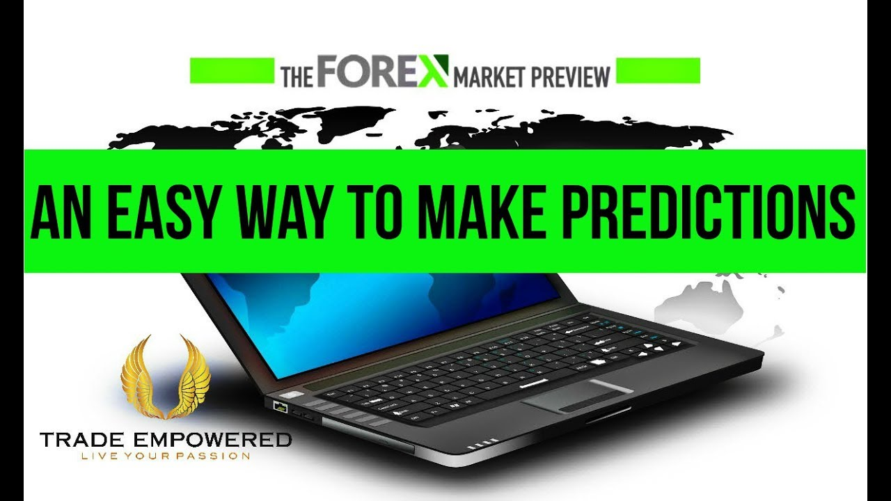 Forex market preview