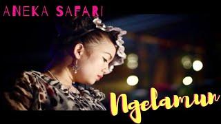 Lagu Terbaru Banyuwangi | NGELAMUN - Reny Farida (Official Music Video ANEKA SAFARI)