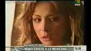 Montecristo de Argentina a la versión mexicana y chilena