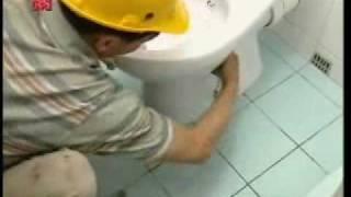HKHA優質工序系列 - Chapter 08 - 潔具 - 08.3 坐廁
