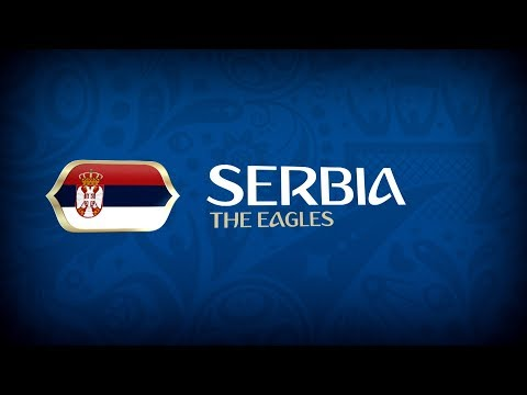 SERBIA Team Profile – 2018 FIFA World Cup Russia™