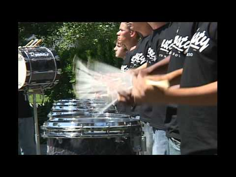 Blue Devils The Ditty