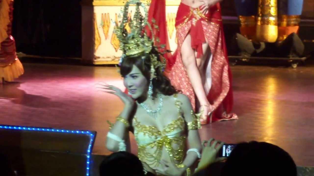 泰國明星臉 - YouTube