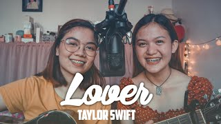 Download Lagu LOVER - Taylor Swift cover by Anissa Venice MP3