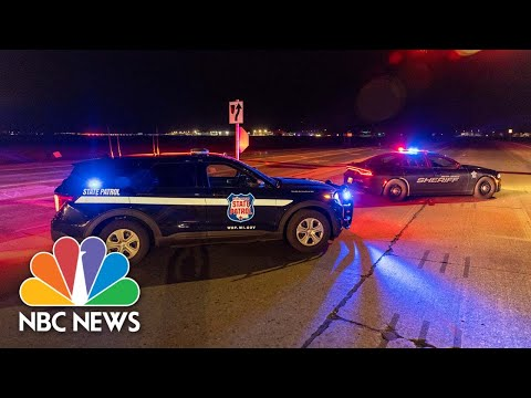 Shooting At Wisconsin Casino Hotel Leaves Three Dead, Including Suspect | NBC News NOW
