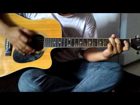 Langit Bumi Wali - best Guitar Cover