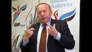 S. Michalkiewicz: