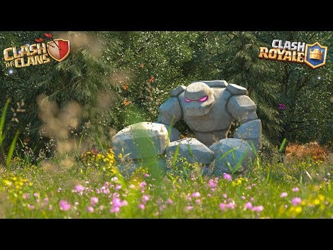 Clash Movie in Real Life [2019] - Clash of Clans & Clash Royale Movie - Best Fan Made Edits