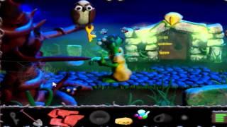 Zombie Zo Adventure Gameplay Video