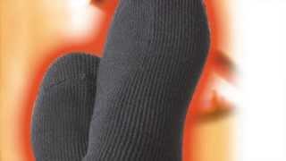 Thermal Socks - Pack of 3