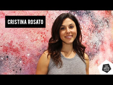 Cristina Rosato   Chatting about 21 Thunder, Women in Film, and Personal Goals