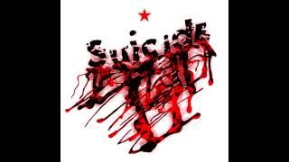 """Suicide, """"Frankie Teardrop"""""""