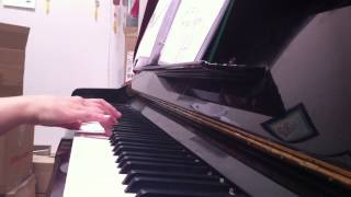 Video 1, 2, 3, 4 (Plain White T's) - Piano Cover by Diane Zhou download MP3, 3GP, MP4, WEBM, AVI, FLV Desember 2017