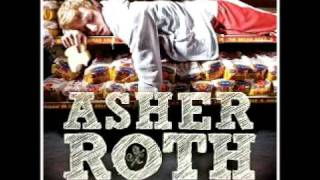 Asher Roth - His Dream - Track 11 - Asleep In The Bread Aisle