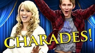 SourceFedPlays - Charades!