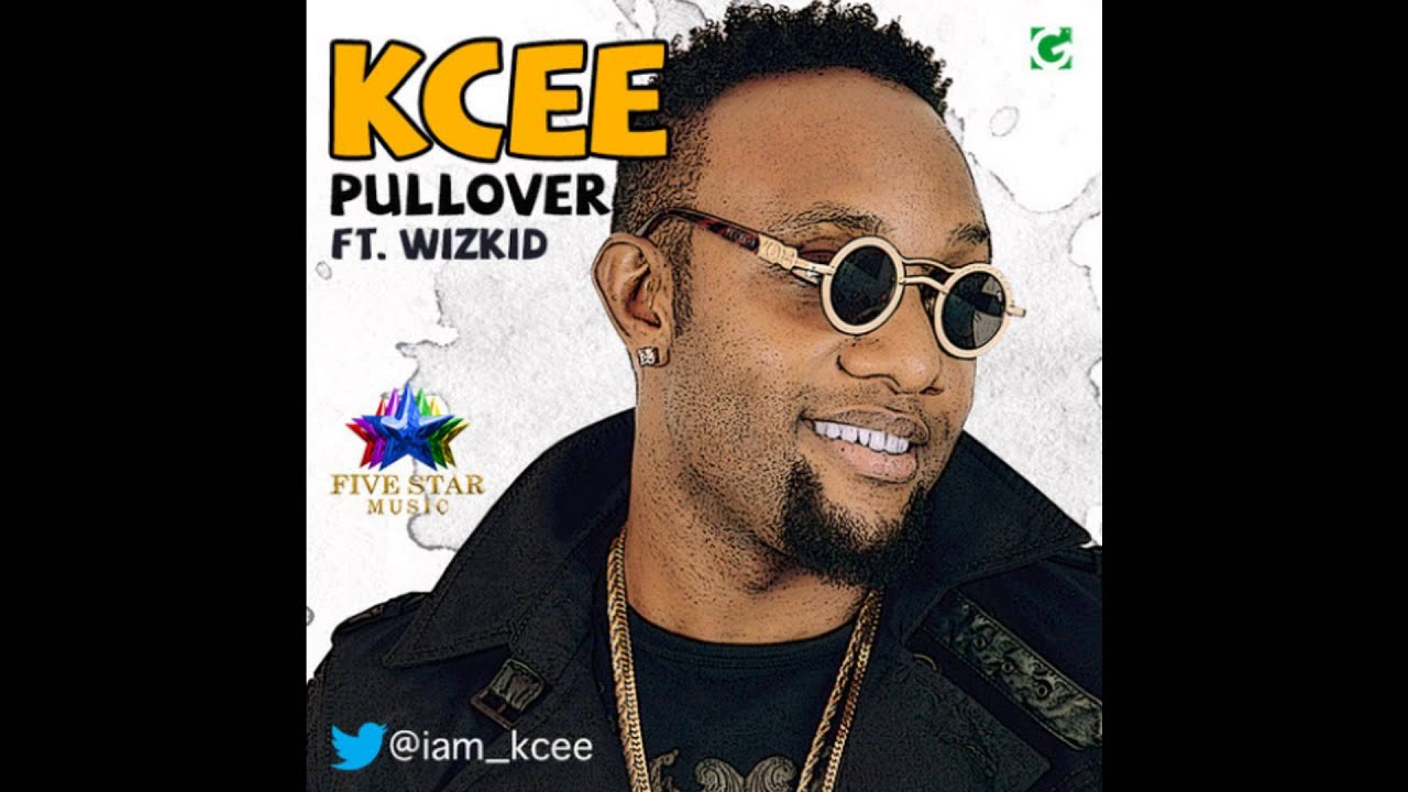 Image result for KCEE FT WIZKID - PULL OVER (OFFICIAL VIDEO) - YouTube_0_1427243563468