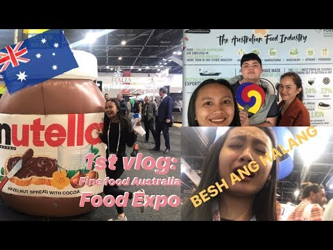 Fine Food Expo At ICC Sydney