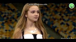 Даша Майстренко/ Daria Mai - Супермодель по украински 3