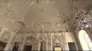 Stucco: The Rococo