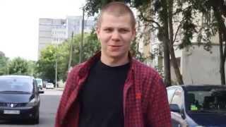 Зомбилэнд в Гомеле (Dima)