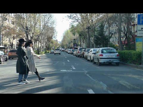 Yerevan, 08.04.20, We, Or 15-rd, Supermarket Kentronum, Video-1.