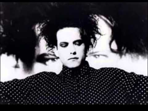 The Cure The Same Deep Water As You Are Live Dallas 89 Subtitulada