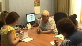 Обучение универсальных специалистов МФЦ в отделе ЗАГС