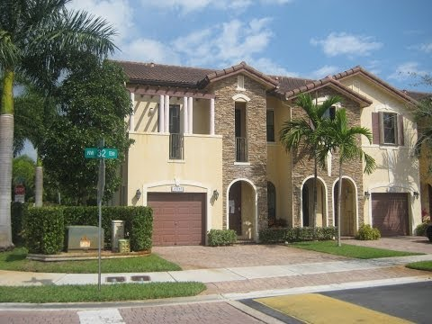 SOLD - 10285 NW 32nd Ter Doral, FL 33172