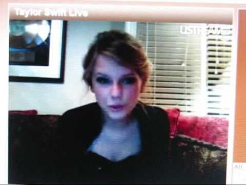 Taylor Swift Chat