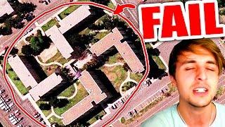 ARQUITECTO NAZI? | FAILS de la Arquitectura graciosos y sin sentido #2 Free HD Video