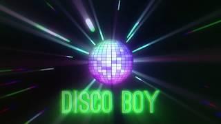 Elektronomia - Disco Boy