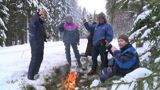 Review Rally Sweden 2012 Ford WRC
