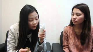 NudeCos Review - Moisture Essential Mist (Amy Song and Rachel Kim) Thumbnail