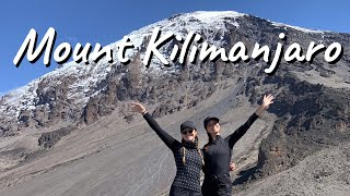 Climbing Mount Kilimanjaro  Africas Highest Point  Lemosho Route 2019