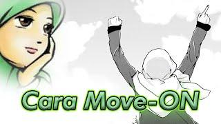 Insha Allah Ampuh ! 7 Cara Move on menurut Islam