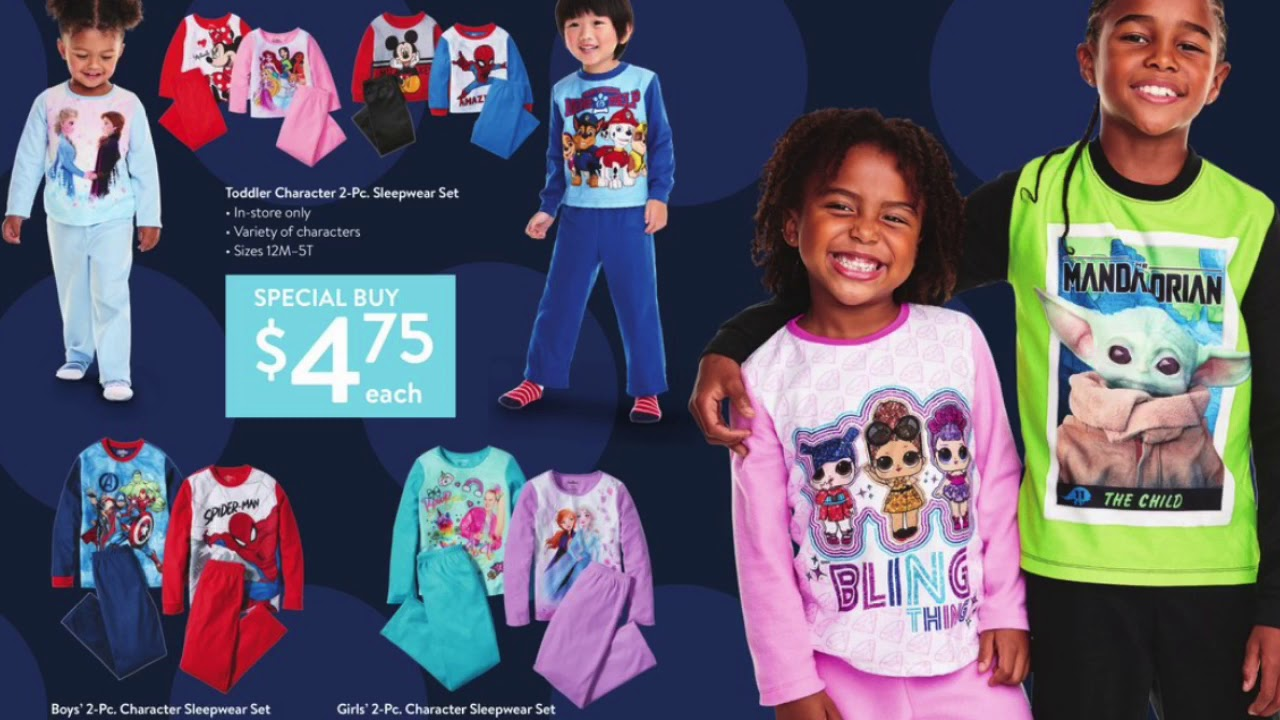 Walmart Black Friday November 11th-15 2020(part 2)