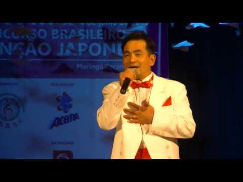 Hiroshi Chibana [Blue Sky Blue] XXVIII Campeonato Brasileiro da Canção Japonesa