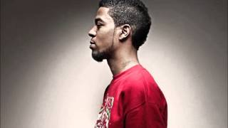 Kid Cudi - Just What I Am - Instrumental + Hook