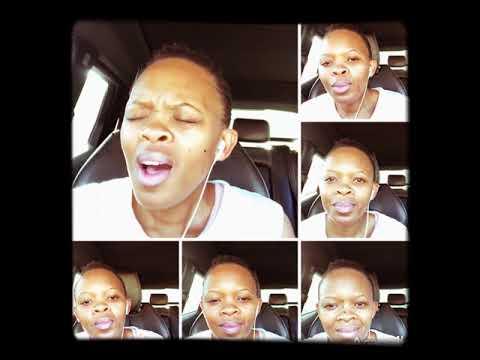 Mahali Selepe - I DO (LaSauce feat. Amanda Black cover)