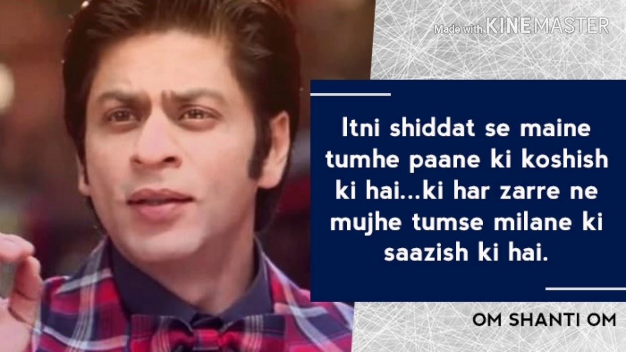 Mere Dost Picture Abhi Baaki Hai Songs Lyrics & Videos ...