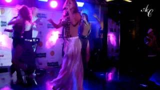 Анна Семенович - «Не Мадонна». Презентация клипа. 06.07