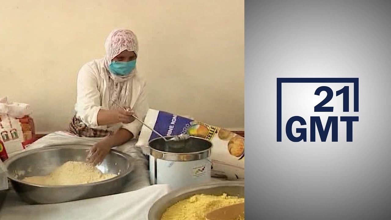 جمعيات تعاونية لتمكين النساء المغربيات في الأرياف  - 07:53-2021 / 10 / 15