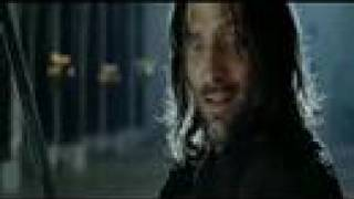 Lord of the Rings - Herr Mannelig