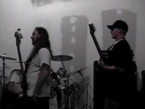 KAL-MEX & THE RIFF MERCHANTS - 9/01/01 @ AK Press Warehouse, Oakland, CA