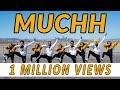 Bhangra Empire - Muchh - Dance Cover - Diljit Dosanjh