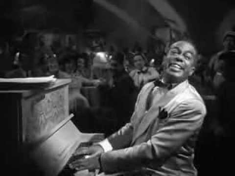 Knock On Wood - Dooley Wilson (Casablanca - 1942)