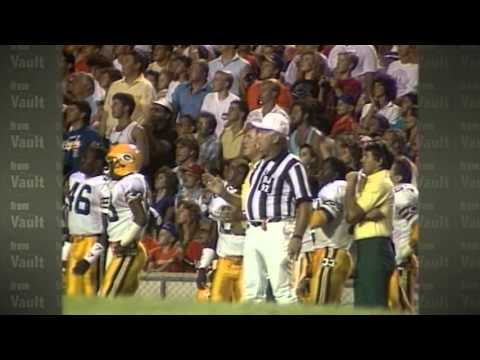 From the Vault: NFL in AZ 1987